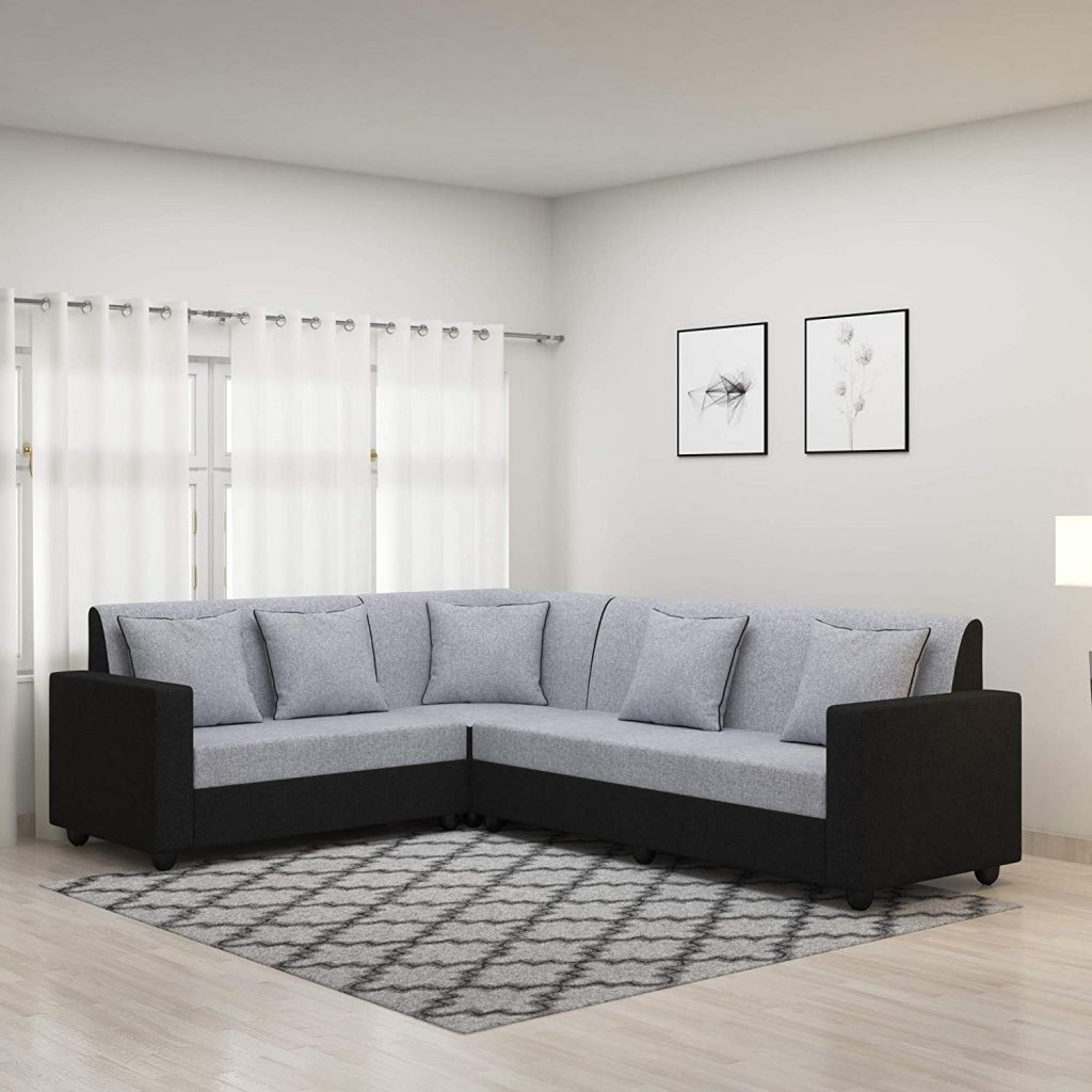 Leather Corner Sofas Which Will Suit