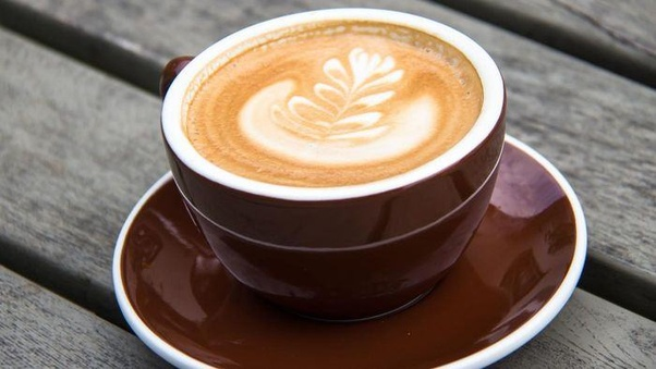 Organic Coffee